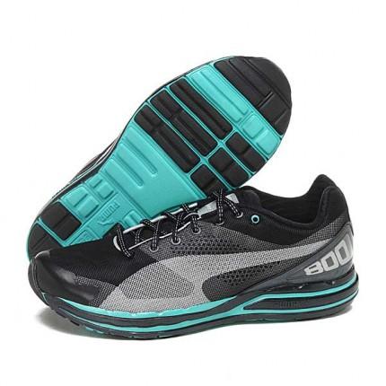 鞋子很舒服 感谢店家 彪马跑步鞋18598901 名鞋库产品评价