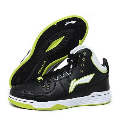Li Ning 李宁 ABPG187 男款高帮篮球鞋 3色可选 139元包邮