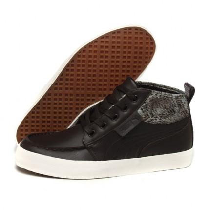 彪马puma 新款男鞋板鞋 复古系列运动鞋 35489702-差不多,跟我想