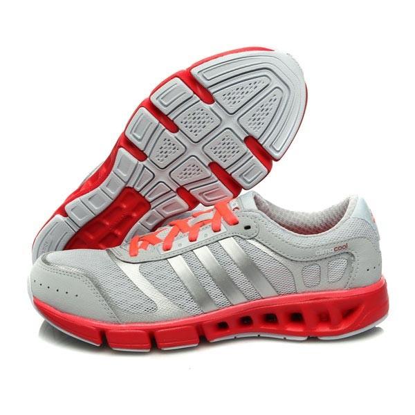 阿迪达斯adidas 2013新款 清风系列 女鞋跑步鞋 减震运动鞋Q23727
