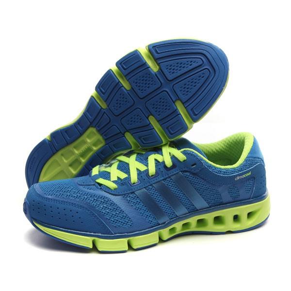 阿迪达斯adidas 2013新款 男鞋跑步鞋 清风系列减震运动鞋 Q33981