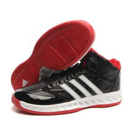 我擦 我上周六订货 周日就到了 快递有点 阿迪达斯篮球鞋G59715 名鞋库产品评价