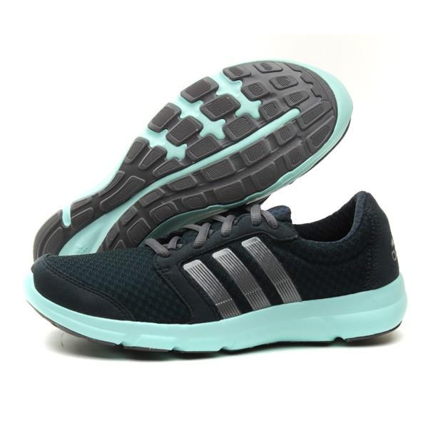 阿迪达斯adidas 2013新款 女鞋跑步鞋 运动鞋 Q22373