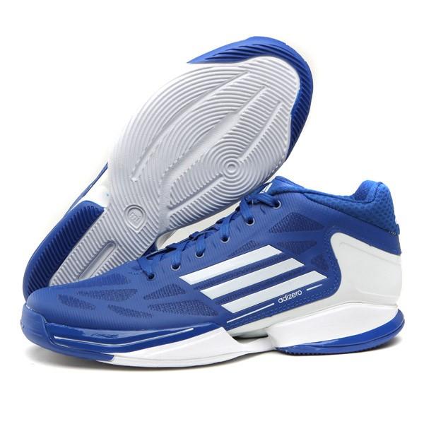 阿迪达斯adidas 2013新款 男鞋篮球鞋 运动鞋 G66078