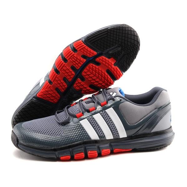 阿迪达斯adidas 2013新款 男鞋综合训练鞋 运动鞋 G97051