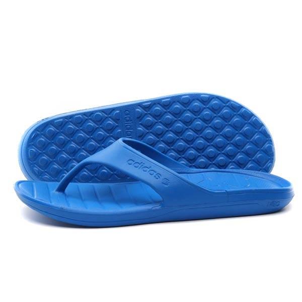 阿迪达斯adidas NEO 2013新款 男鞋拖鞋 Q26134