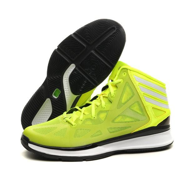 阿迪达斯adidas 2013新款 男鞋篮球鞋 运动鞋 Q33388