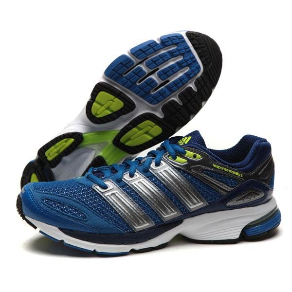 阿迪达斯adidas 2013新款  男鞋跑步鞋 运动鞋 Q33526