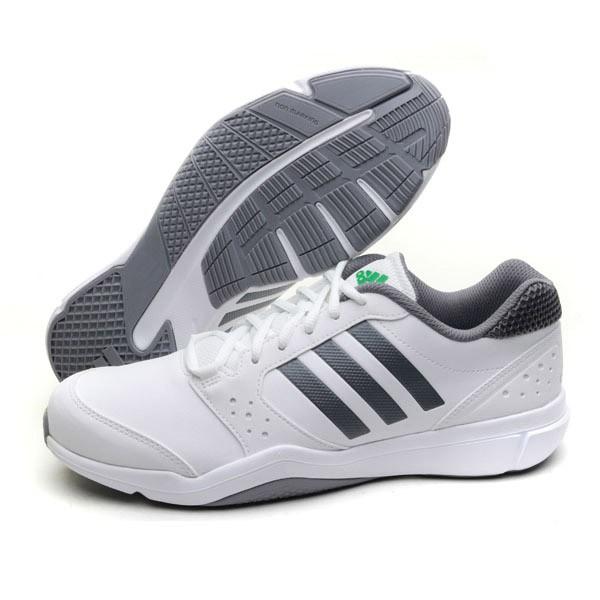 阿迪达斯adidas 男鞋综合训练鞋 运动鞋Q23560