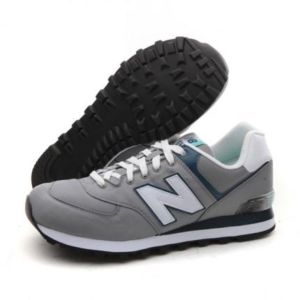 新百伦New Balance新款男女鞋复古休闲鞋574系列运动鞋ML574APG-0D的图片
