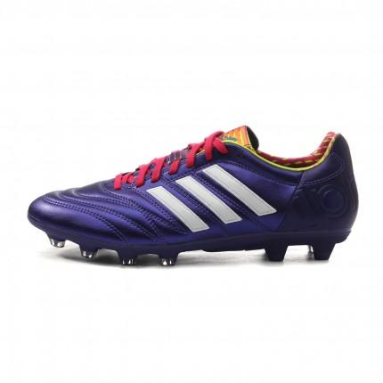鞋子不错,各方面都好,皮质也好,和释迦的 阿迪达斯足球鞋D67459 名鞋库产品评价
