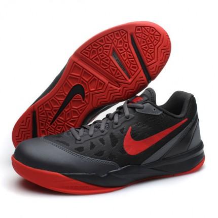 鞋还可以,穿上去适合,只是重了一点 耐克篮球鞋622048 003 名鞋库产品评价