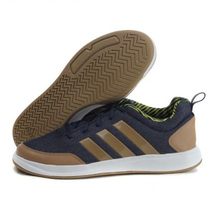 这款鞋的脚面织物和热 adidas阿迪达斯2014 阿迪达斯板鞋C75369 名