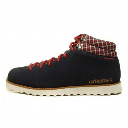 鞋子不错,就是鞋子码子不是很适合 neo休闲鞋Q26335 名鞋库产品评价