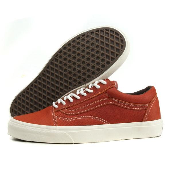 红色vans鞋子搭配牛