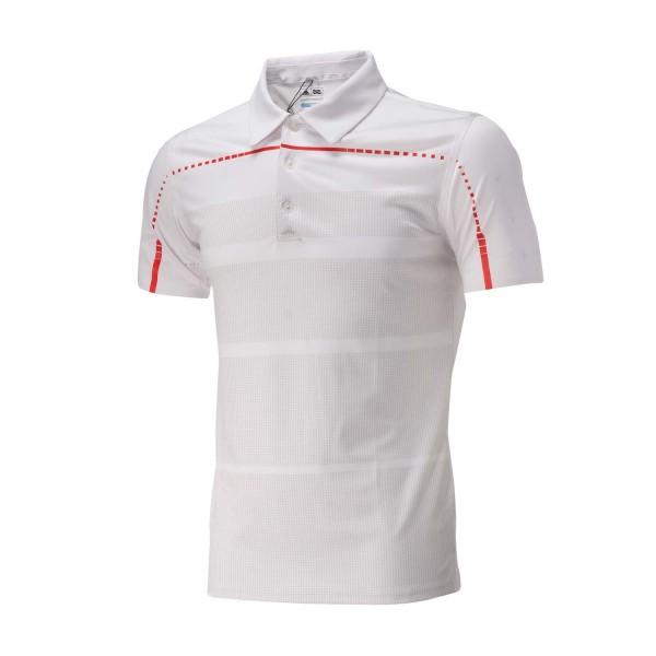 高尔夫短袖polo衫