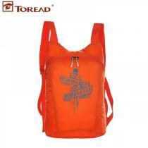 探路者toread户外包新款中性超轻15升背包双肩包TEBD80621-B37X