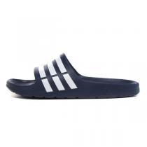 adidas阿迪达斯运动生活拖鞋男鞋G15892