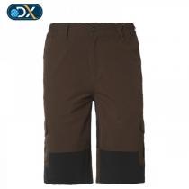 夏 5Z Discovery Expedition户外裤男装透气速干休闲裤短裤DAMC81032-F10G
