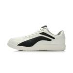 LINING李宁休闲鞋男鞋运动生活系列防滑休闲板鞋滑板鞋春季运动鞋ALCJ131