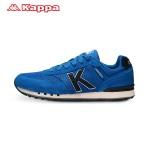 KB 卡帕Kappa男鞋休闲鞋运动鞋0运动生活K0515MM35-802