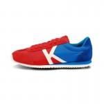 KB 卡帕Kappa女鞋休闲鞋运动鞋0运动生活K0465MM21-501