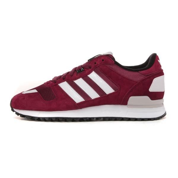 adidas彩虹鞋
