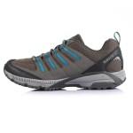 探路者toread户外鞋新款男鞋耐磨徒步鞋TFAD81008-G07C
