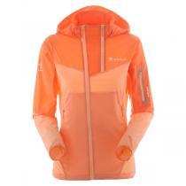 探路者toread户外服新款女装跑步长袖上衣外套KAEE82334-A47A