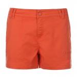 夏  探路者toread户外服新款女装速干透气休闲短裤TAMD82535-A36X