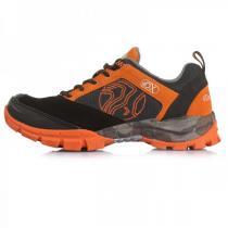 非凡探索Discovery Expedition户外鞋新款情侣男鞋耐磨登山徒步鞋DFAD91092-B37G