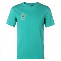 非凡探索Discovery Expedition户外服新款男装修身纯色休闲短袖T恤DAJD81120-D38X