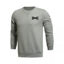 李宁LINING韦德生活篮球系列男装 运动卫衣套头衫AWDJ319   QIU
