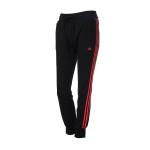 adidas阿迪达斯女装运动长裤收脚三条纹运动服AB5945