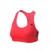 adidas阿迪达斯女装中度支撑运动胸衣综合训练运动服AA7892