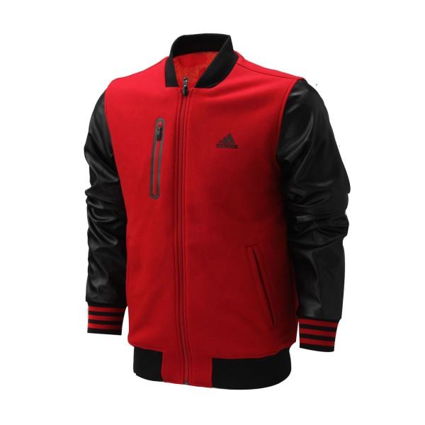 adidas阿迪达斯男装夹克外套运动服s93503图片