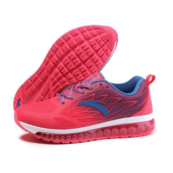 安踏运动鞋系鞋带的24方法图解