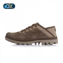 非凡探索Discovery户外鞋新款男鞋工装休闲鞋DFMD91099-F18F