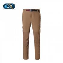 非凡探索Discovery户外服新款情侣男装女装长裤休闲裤DAMD81060-F11X