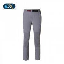 非凡探索Discovery户外服新款情侣男装女装长裤休闲裤DAMD81060-G07X