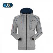 非凡探索Discovery户外服新款男装外套卫衣DAUD91132-G29X