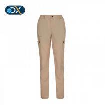 非凡探索Discovery户外服新款情侣男装女装长裤休闲裤DAMD82061-F09X