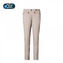 非凡探索Discovery户外服新款女装休闲长裤休闲裤DAMD82064-F09X