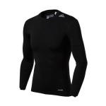 adidas阿迪达斯男子长袖T恤综合训练跑步运动服AJ5016