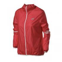 adidas阿迪达斯女装外套夹克2016新款跑步三条纹运动服AO2929