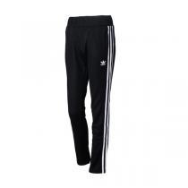 三叶草adidas阿迪达斯女装运动长裤2016新款收口运动服AJ8444