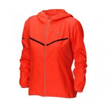ANTA/安踏 女装夹克外套慢跑连帽跑步运动服16615613-1 FP