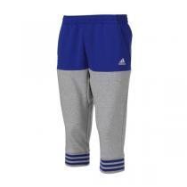 adidas阿迪达斯男装运动中裤2016新款运动服AP6150