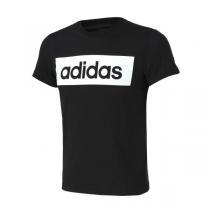 adidas阿迪达斯男装短袖T恤2016新款运动服AJ6077