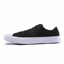 Converse匡威 新款男鞋女鞋Chuck Taylor II低帮帆布鞋运动鞋150149C